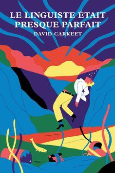 Entre polar et roman universitaire, David Carkeet, s'amuse, à la manière d'un David Lodge, du monde des chercheurs repliés sur eux-mêmes; Un monde qui a ici pour cadre l'institut d'étude du langage des nourrissons,  où un meurtre a été commis. L'auteur est linguiste de formation, ce roman écrit en 1980, a été traduit en France en 2014.