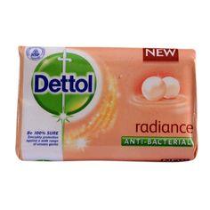 Dettol Radiance Soap | QuickñEasy