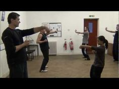 Wing Chun International - Self Defence Lessons London