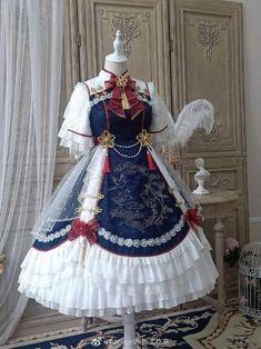 Fashion Tips Plus Size Tips Plus Size Cosplay Dress, Cosplay Outfits, Dress Outfits, Fashion Dresses, Scene Outfits, Kawaii Fashion, Lolita Fashion, Cute Fashion, Rock Fashion