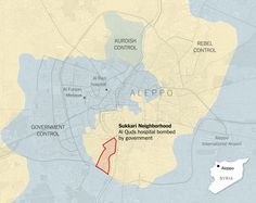 A drastic escalation of fighting in Aleppo has shattered a partial truce.