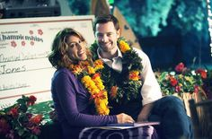 """Find out more about the Hallmark Channel Original Movie """"The Wish List,"""" starring Jennifer Eposito and David Sutcliffe. Hallmark Romantic Movies, Hallmark Movies, David Sutcliffe, Jennifer Esposito, Chesapeake Shores, Hallmark Channel, Family Movies, A Guy Who, Original Movie"""