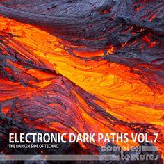 VA – Electronic Dark Paths Vol. 7 » Minimal Freaks