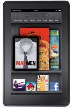 kindle fire tv table