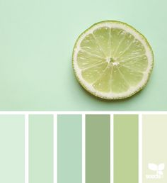 Fresh Hues | design seeds | Bloglovin'