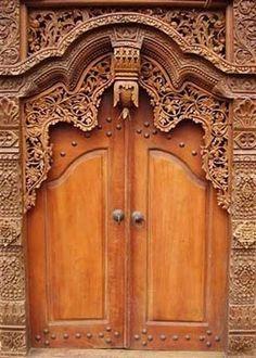 Doors by marleis