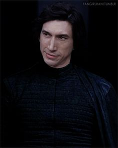 fangirlhani I saw a clip of Adam driver smiling and well, um, just got carried away! Soft boi Ben Solo sometimes gives in to his wife's request to roleplay his former persona lol. Star Wars Cast, Star Wars Kylo Ren, Kylo Ren Adam Driver, Adam Driver Wife, Knights Of Ren, I Have A Crush, Reylo, Long Time Ago, Baekhyun