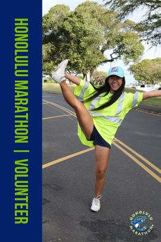 The Honolulu Marathon would not be possible to stage without our volunteers, who deserve your thanks and appreciation. Find out how to become a volunteer here! Volunteers Needed, Long Distance Running, Marathon, Appreciation, Hawaii, How To Become, Stage, Marathons, Hawaiian Islands