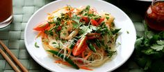 This 'top lists is my favourite Thai noodle dishes. From noodle soup to glass noodle salad, here are the most delicious Thai noodle dishes around. Thai Glass Noodle Salad, Noodle Soup, Thai Rice Noodles, Sydney Food, Lime Vinaigrette, Asian Recipes, Ethnic Recipes, Chili Lime, Mindful Eating