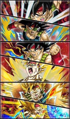 Bardock Wallpaper by Manga Anime, Anime Art, Manga Dragon, Fan Art, Z Arts, Dragon Ball Gt, Anime Characters, Marvel, Logo