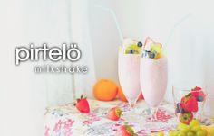 pirtelö ~ milkshake