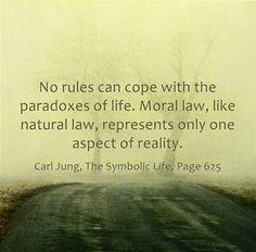 . ~Carl Jung~