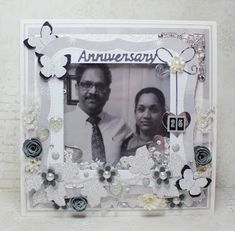 25th Anniversary, Doodles, Frame, Blog, Cards, Decor, Picture Frame, Decoration, Blogging