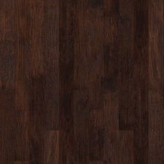 "SHAW-VICKSBURG-5"" x Random-Engineered Hardwood-Espresso"
