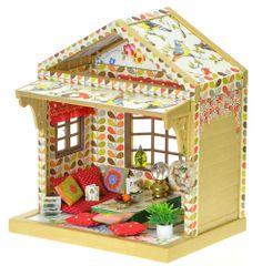 Sylvanian Families Cath Kidston/Orla Kiely Decorated Woodland House/Retreat++