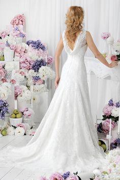 Wedding dress Unna Amelia Sposa