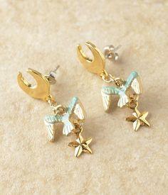 パルナートポック ワタルピアス / PalnartPoc Earrings on ShopStyle