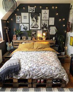 Bohemian Style Ideas For Bedroom Decor Design Bohemian Style Ideas For. - Bohemian Style Ideas For Bedroom Decor Design Bohemian Style Ideas For Bedroom Decor Desi - Dream Rooms, Dream Bedroom, Home Decor Bedroom, Bedroom Ideas, Design Bedroom, Master Bedroom, Modern Bedroom, Contemporary Bedroom, Bohemian Bedroom Design