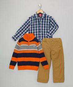 Nautica & IZOD | Daily deals for moms, babies and kids