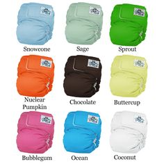 softbums diapers