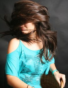"""Awesome hair tips for brunettes who want to """"spruce it up"""""""