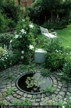 Many people have a dream of building their own water garden or backyard ponds around the home. Water garden and backyard ponds are a type of man-made water feature. They have been a home landscaping…MoreMore (backyard landscaping)