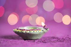 Clay diya lamps lit during diwali celebr... | Premium Photo #Freepik #photo #background Happy Diwali Photos, Diwali Lamps, Diya Lamp, Diwali Festival Of Lights, Diwali Celebration, Lantern Lamp, Indian Festivals, Oil Lamps, Lamp Light