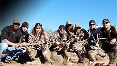 Hunting show that Jason Aldean and Luke Bryan are part of. One of my favorite shows.
