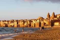 Enthralled by Sicily, Again- The New York Times