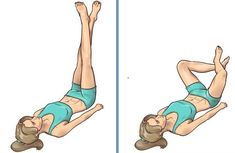 Workout Before Sleep to Slim Down Your Legs Forme Fitness, Body Fitness, Health Fitness, Health Quiz, Health And Wellness Center, Easy At Home Workouts, Evening Routine, How To Slim Down, Excercise
