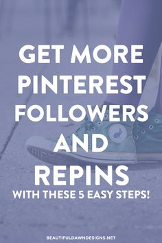 If you're new to Pinterest, or have been on Pinterest for a while, but haven't…