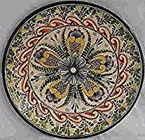 100 azulejos de cerámica calavera mexicana día de los muertos Mix Dia De Muertos 4x4