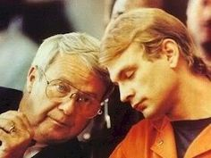 Jeffrey Dahmer | Trial photos 2 | Murderpedia, the encyclopedia of murderers