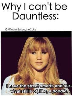 So me ~Divergent~ ~Insurgent~ ~Allegiant~