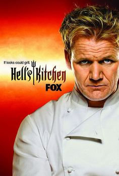 #charity: Enjoy Dinner  A Tour of the Set During A Taping of FOX's Hell's Kit...@GordonRamsey01