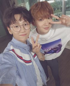 Taehyun&Kenta Kuntet