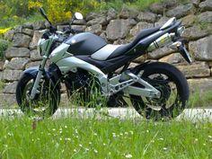 Suzuki GSR 600 Motorbikes, Motorcycles, Passion, Cars, Vehicles, Autos, Biking, Biking, Motorcycle