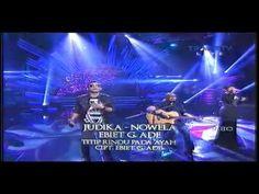 Ebiet G Ade Feat Judika Dan Nowela - Titip Rindu Buat Ayah - A Night Wit...  sukses bikin gw nangis tersengguk sengguk. kangen bapak :'(