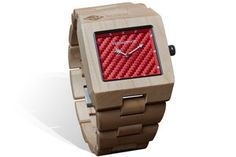 Popular Wood Watch