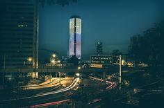 Bogotá by blacardu on 500px