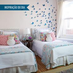 Champion typed girls room decor look at this now Bedroom Furniture, Bedroom Decor, Boy Girl Room, Kids Bedroom Designs, Victorian Design, Furniture Styles, Baby Decor, Girls Bedroom, Home Decor