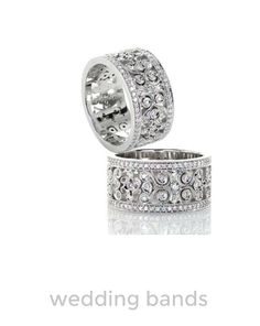 1000 images about filigree wedding bands on