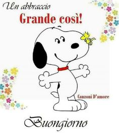 Good Morning Good Night, Good Morning Quotes, Good Day, Italian Greetings, Italian Memes, Snoopy Quotes, Morning Greetings Quotes, You Are Special, New Years Eve Party