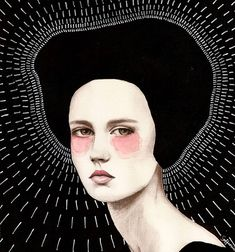 Sofia Bonati |Illastrator/Watercolor paper:http://www.artpeople.net/sofia-bonati-illastrator/