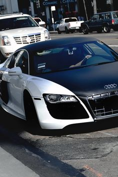 ahhh love this car #justlikeironmans