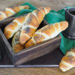 Hot Dog Buns, Hot Dogs, Healthy Food, Healthy Recipes, Bread, Simple, Healthy Foods, Brot, Healthy Eating Recipes