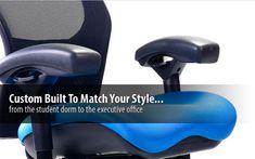 ergonomic chair | desk office computer chairs - bodybilt
