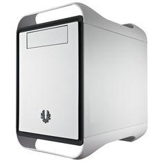 Avis Boîtier PC BitFenix Prodigy M (blanc)