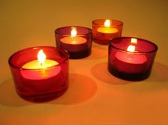 Praying With The Candle - http://jockbrocas.com/praying-with-the-candle/ -