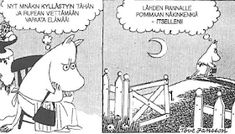 Muumittajan Muumi-blogi: Muumilaakson uudet tuulet Tove Jansson